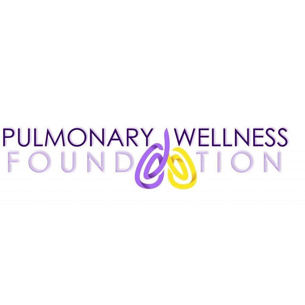 pulmonary foundation logo square hdpt